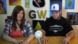 Giant Woman Reacts! to Beta, Steven Universe Season 3 Episode 22