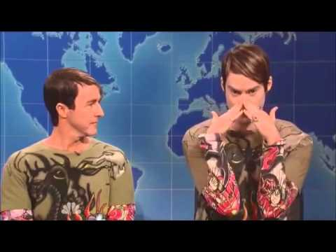 "SNL 40th Anniversary Mentions ""Proppy"""