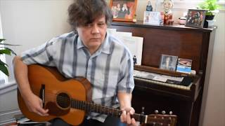 Ron Sexsmith: If Not For You