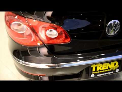 2009 Volkswagen CC Lux (stk# P2426 ) for sale at Trend Motors VW in Rockaway, NJ