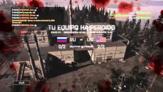 Mutriku Gaming A | Obliberation BTF4 | MTK vs bY