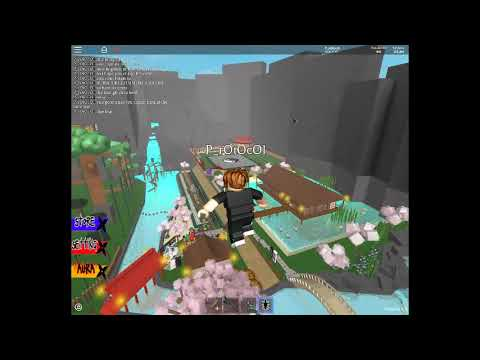Roblox Ninja Assassin Glitch Auto Clicking