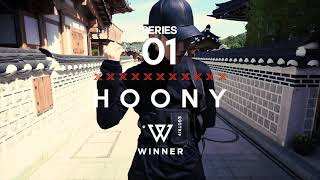 """HOONY X HITECH - """"X ACADEMY TEASER VIDEO #1"""""""