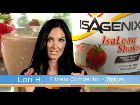 Isagenix Products-Do They Really Work? 1-877-971-0004