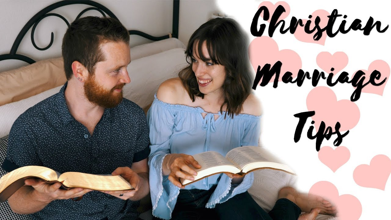Dating tips for christian couples