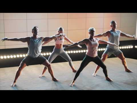 June 2017 Les Mills Trailer