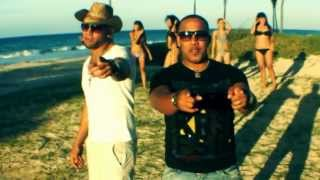 Blad MC feat L&Y - Enamorate (official video) HD
