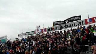 SCR Altach - Austria Lustenau