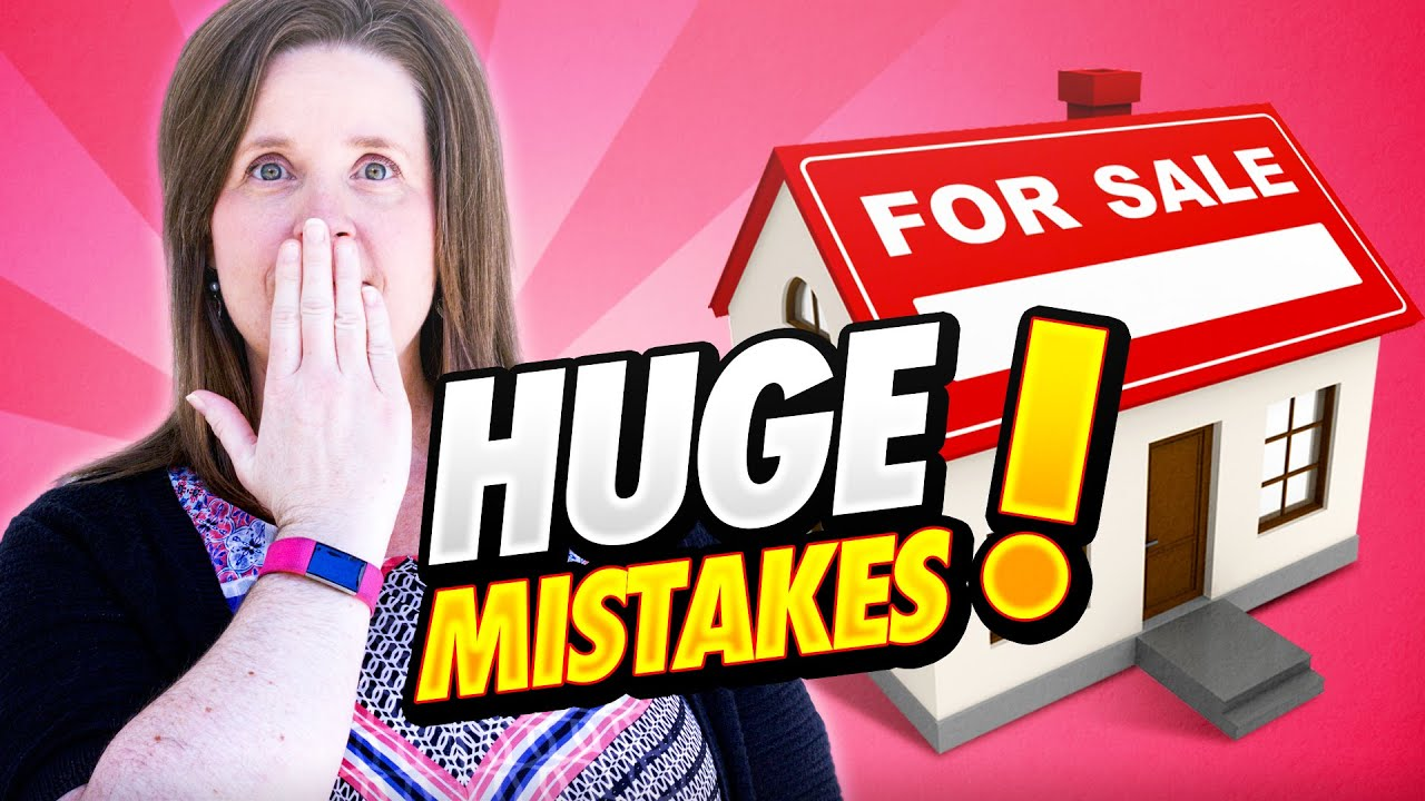 First Time Home Buyers | Advice & Biggest Mistakes To Avoid 2020
