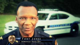 Gainesville PD: On Duty August 2016