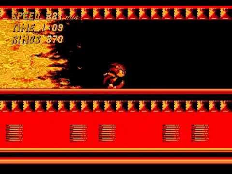 Sonic Boom TAS