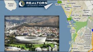Blouberg/Tableview Area Video | Cape Town | South Africa