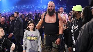 9 Shocking Moments & Surprises We Got At Wrestlemania 34