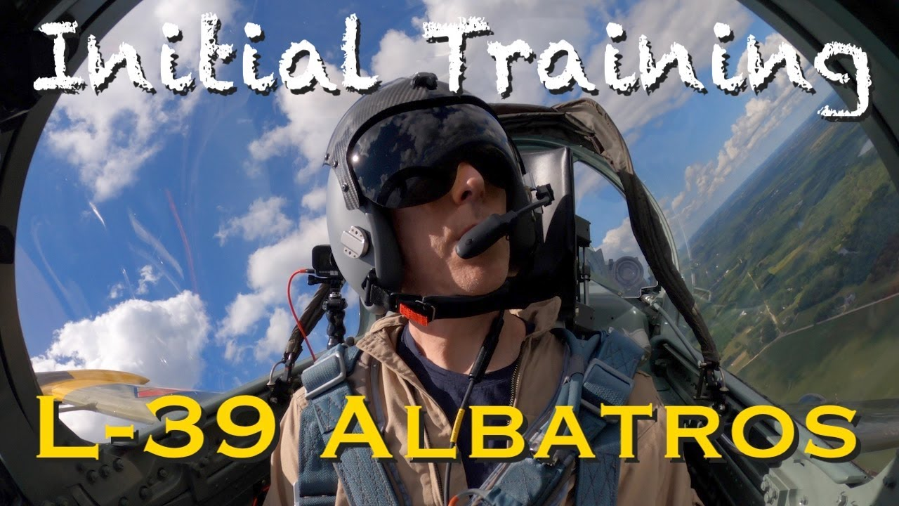 Recent Code 1 Pilot Training Program Graduate Starts Training Video Series