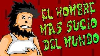 EL HOMBRE MAS SUCIO DEL MUNDO   HOBO