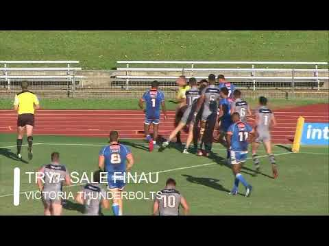 2018 Hastings Deering Colts Finals Week 2 Highlights