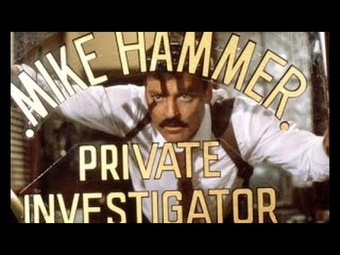 Mike Hammer  Kill Devil