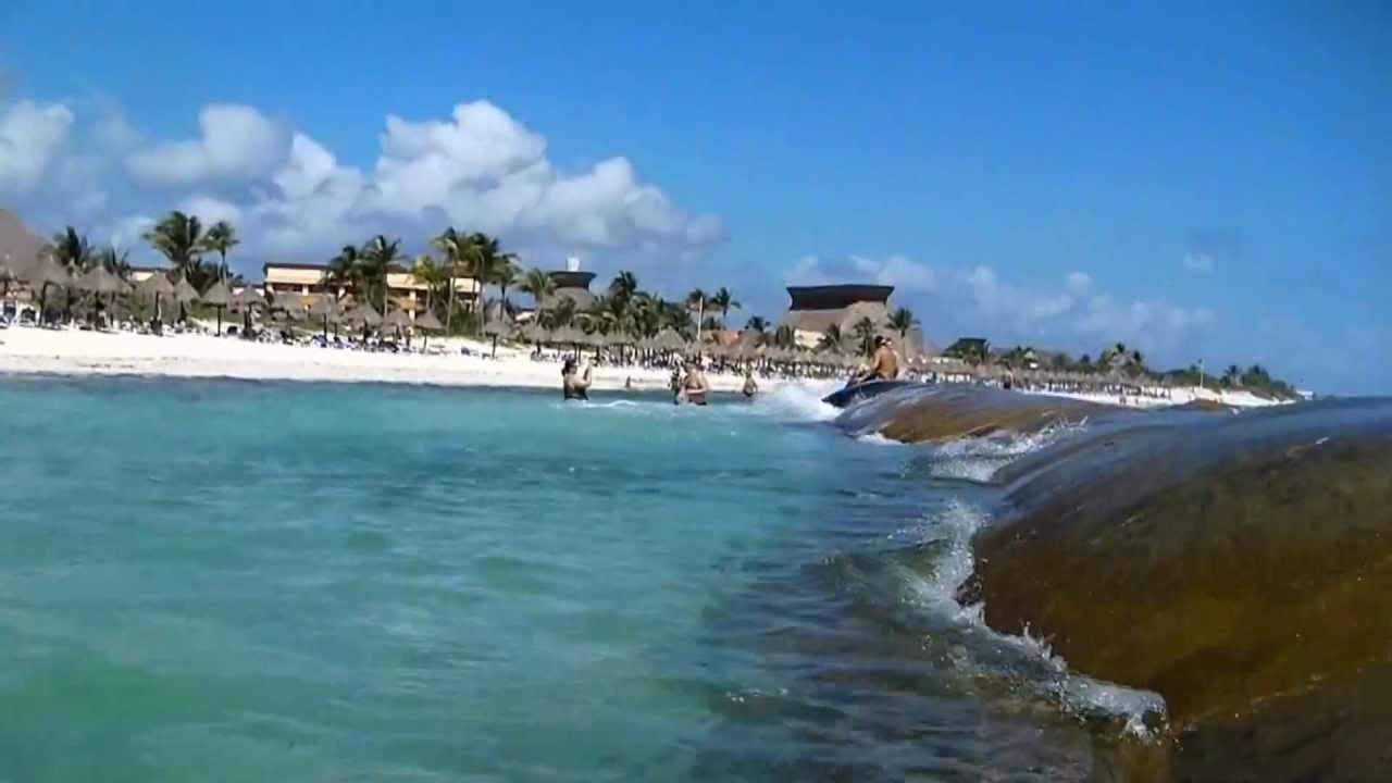 Gran Bahia Principe Tulum 2012 Youtube