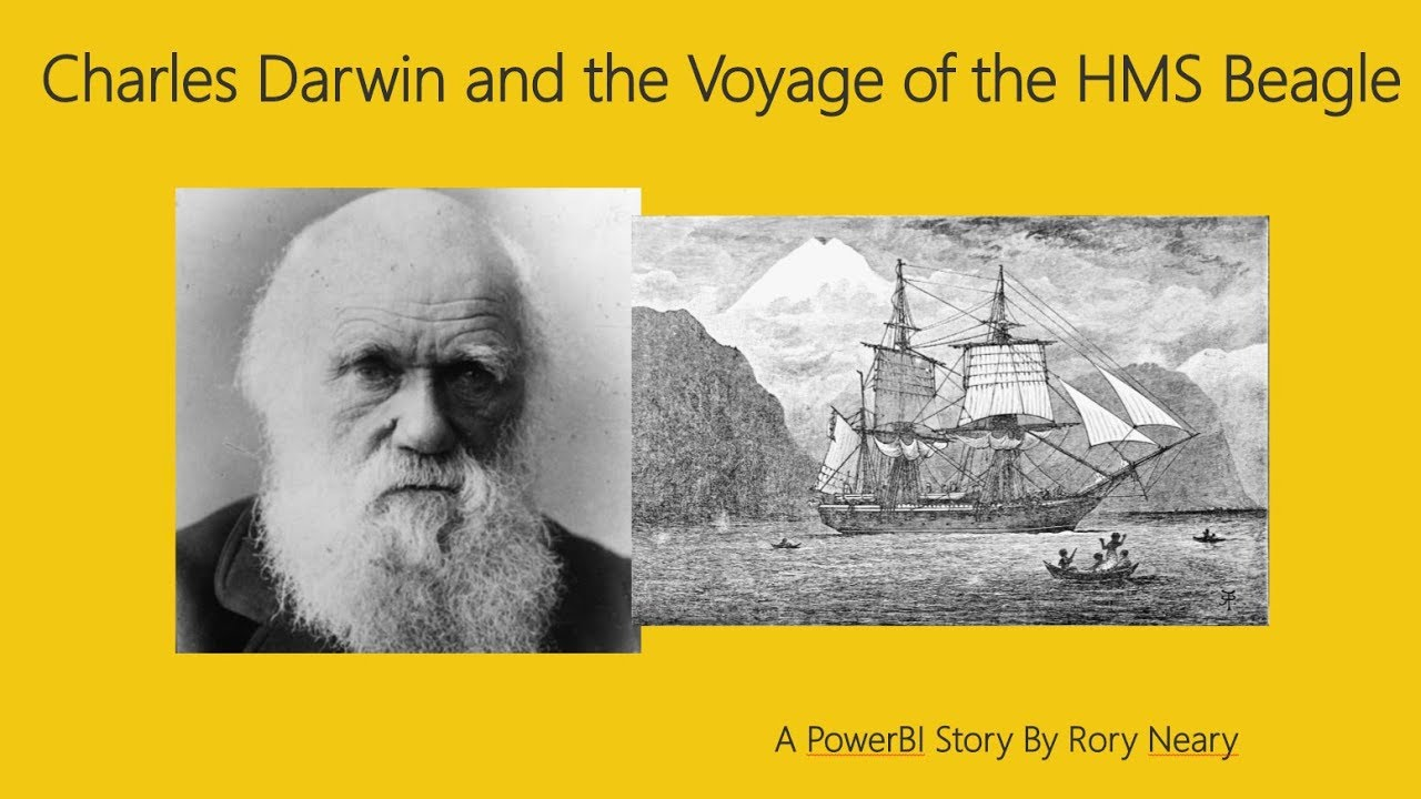 a history of charles darwins voyage of the beagle The second of a series of short, simple and easy to understand documentaries about evolution discover how darwin's curiosity, his passion for natural history, his voyage on the beagle.