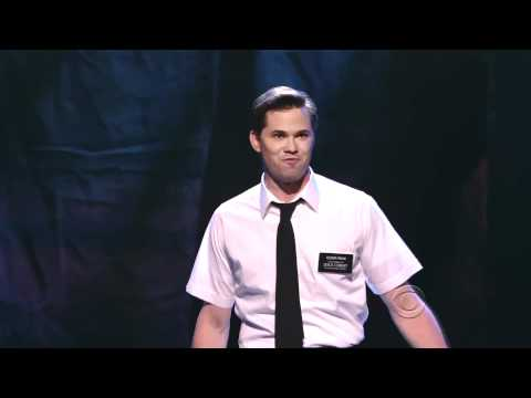 I Believe - The Book of Mormon - 2011 Broadway cast