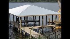 Dock Repair Jacksonville Florida