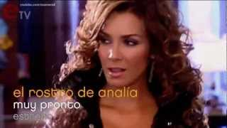 Download Video El Rostro De Analía Promo ( Nova ) MP3 3GP MP4