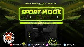 J-Rile - Northside Upnorth [Sport Mode Riddim] January 2019
