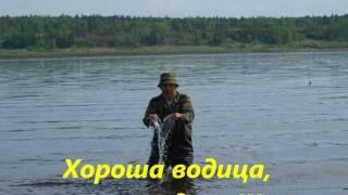 Рыбалка на Енисее(Ловля ельцов на Енисее. Краткое пособие по руководству к действию по ловле ельцов. Июнь 2011 года., 2011-10-24T21:20:29.000Z)