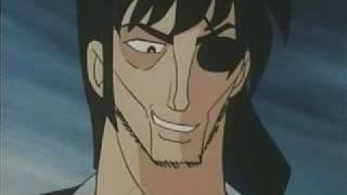 Kamui El ninja Fugitivo episodio 7 (3/3) El Hombre Lobo