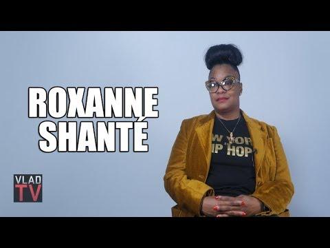 "Roxanne Shante on Freestyling ""Roxanne's Revenge"" for Marley Marl (Part 1)"