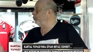 Kartal Yuvası Programı - Haldun Boysan - BJK TV
