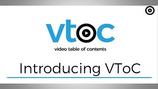 Introducing VToC