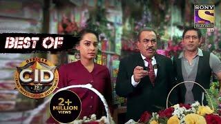 Best of CID (सीआईडी) - The Mask Mystery - Full Episode