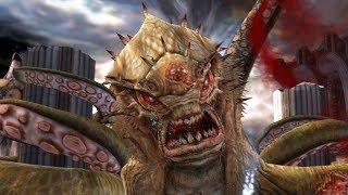 GOD OF WAR 2 #17 - Kraken e Seus Tentáculos! (Gameplay em Português PT-BR)