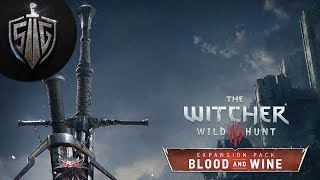 Kılıç Köreldi  I  The Witcher 3 Blood and Wine  #2