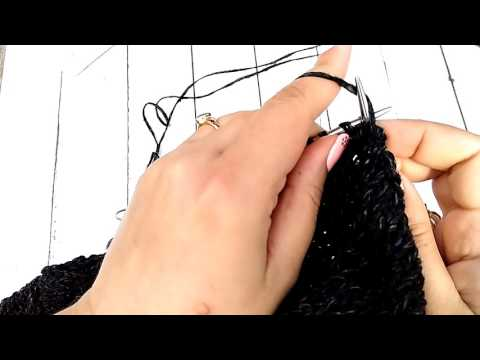 Сима пекер вязание крючком