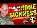 Dealing with homesickness while at army basic training in 2019 mp3