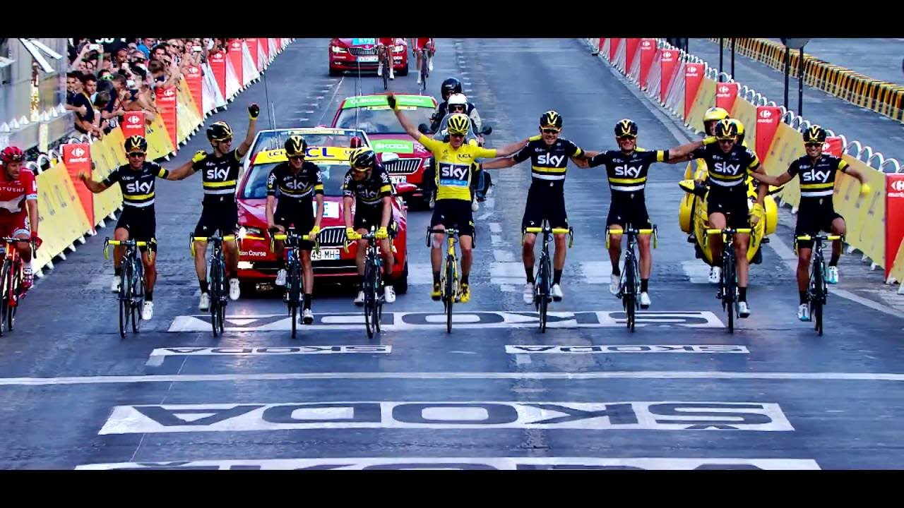 Tour de France Race Viewing Vacations & Bike Tours