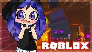 MARY PRO VOLEUSE DE TEMPLE ! | Roblox