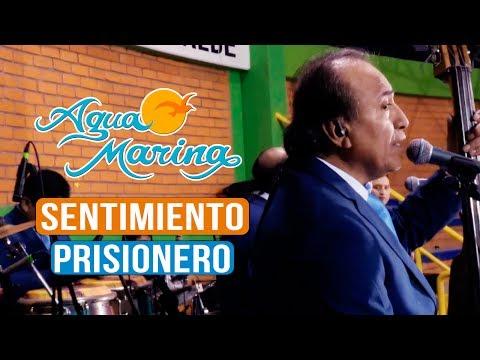 Agua Marina - Sentimiento Prisionero (En Vivo)