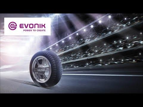 Silica for Tires | Evonik