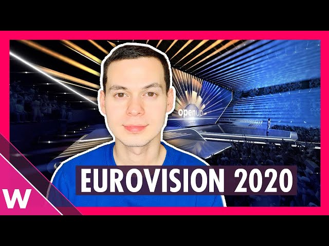 Is Eurovision cancelled? Coronavirus backup plans include