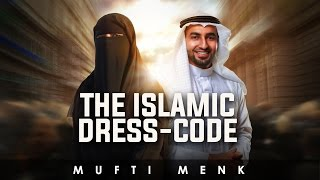 You Will Not Be Judged On The Shape Of Your Body! - Mufti Menk