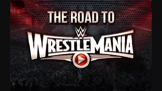 Road To WrestleMania 33 -PM Reviews