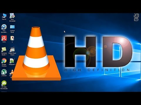 How To Play MP4 Full HD Videos Smoothly In VLC Media Player