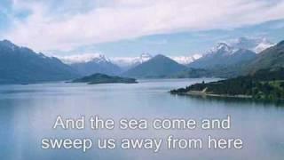 Yuna Blue sands (Lyrics)