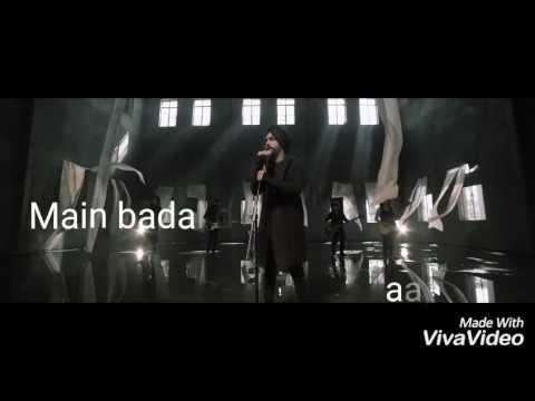 Punjabi song Qismat badal di vekhi main
