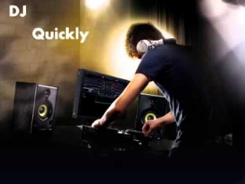 DJ Quickly   Mini Set 2014
