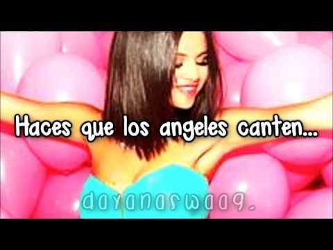 Selena Gomez - I Promise You (traducida en español)