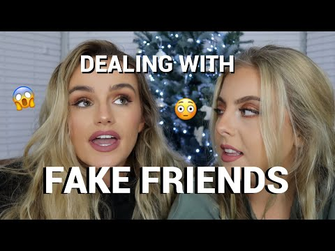 FAKE FRIENDS & F***BOYS | SYD AND ELL